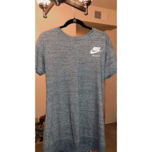 Nike Tshirt Dress